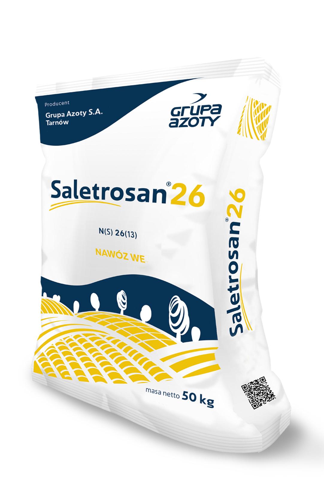 Saletrosan 26